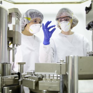 Performing technical controls during an encapsulation process