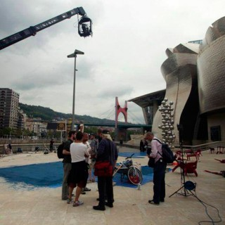 Bilbao Cinema City