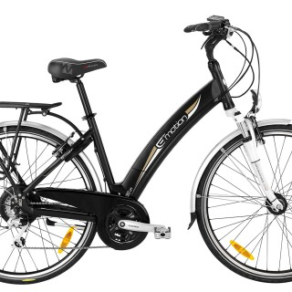 ITEM designworks - EVO E-BIKE