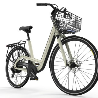 ITEM designworks - SKYLINE AND MANHATTAN INNOVATIVE E-BIKES