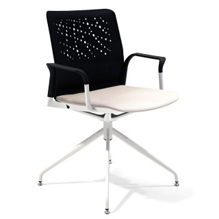 ITEM designworks - URBAN contract chair