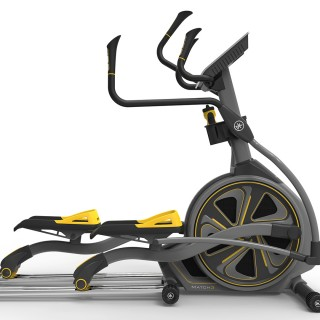 ITEM designworks - MATCH-3 A FRONT DRIVE ELLIPTICAL MACHINE